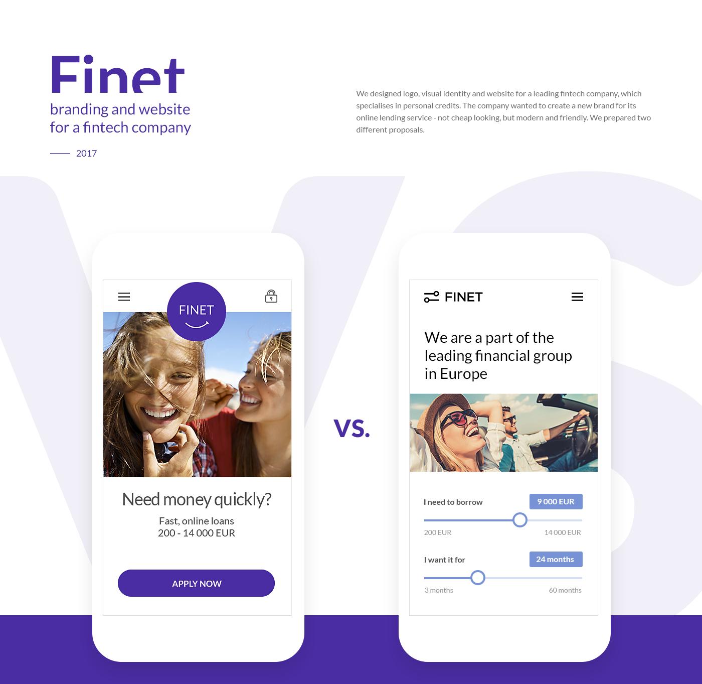 Fintech branding  finance lending Website logo visualidentity productdesign mobile banking