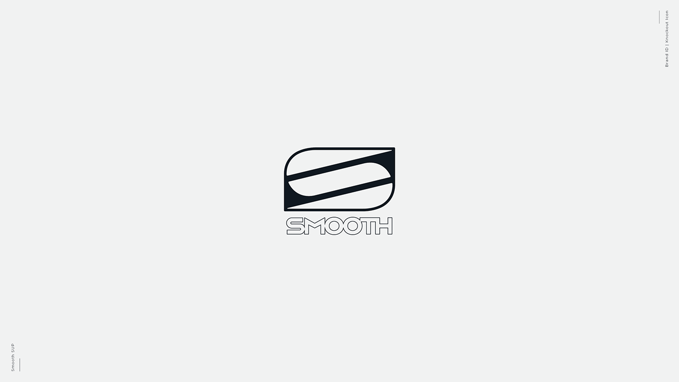 Brand ID brand identity logo Logo Design
