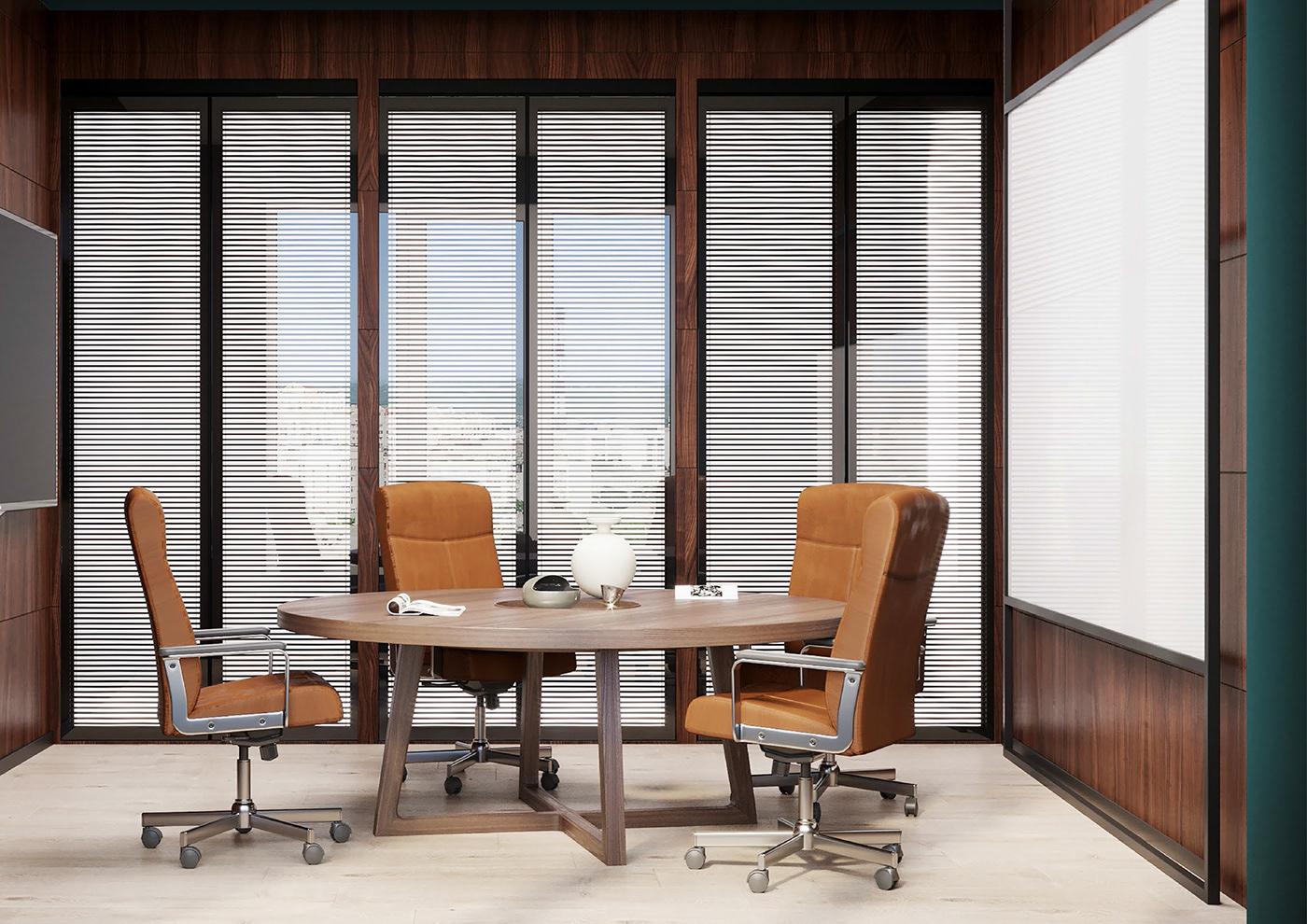 architecture corporate design Interior Office planning saudiarabia Work