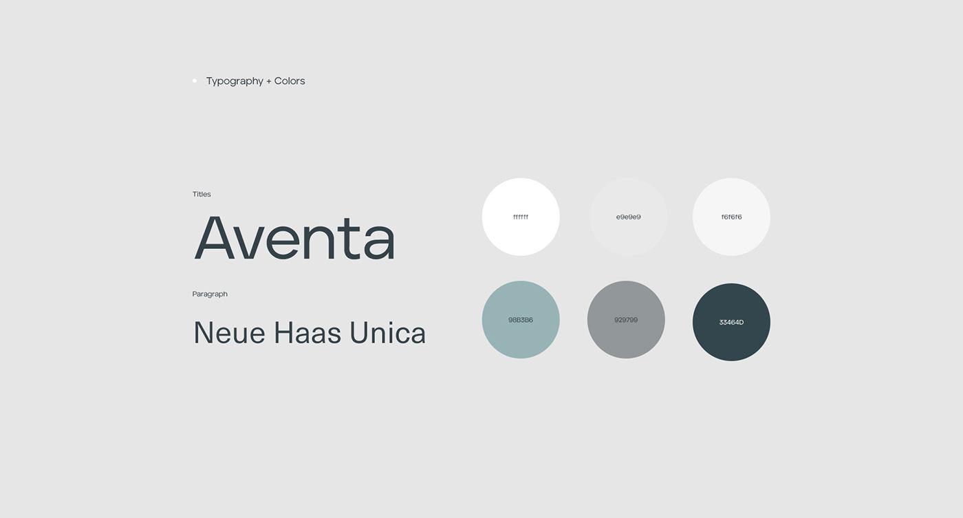 Booklet clear design instruction norway Premium Design product design  Scandinavia Website gps UI