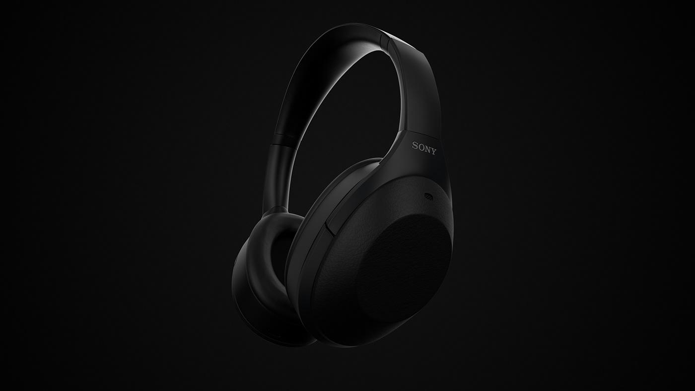 acoustic,ear,head,headphones,listening,music,Noise Canceling,phones,Sony,wireless