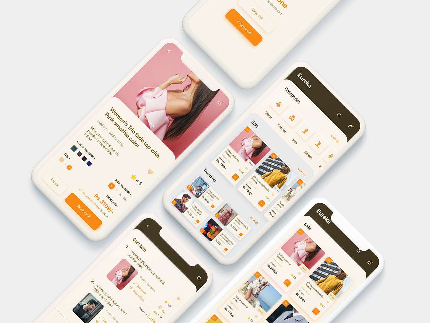 app design app ui design designer Ecommerce Logo Designs Uidesigns uxdesigns webdesigns Webdevelopment