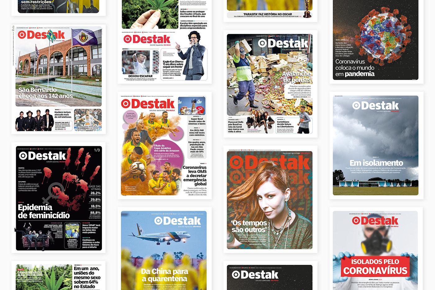 destak digital editorial jornal jornalismo news noticias portal