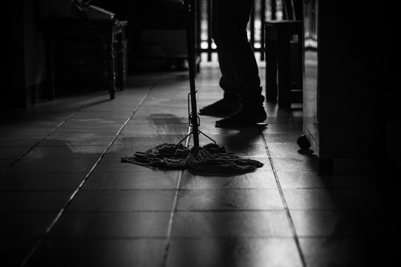black and white blanco y negro cuarentena Fotografía Documental nicaragua