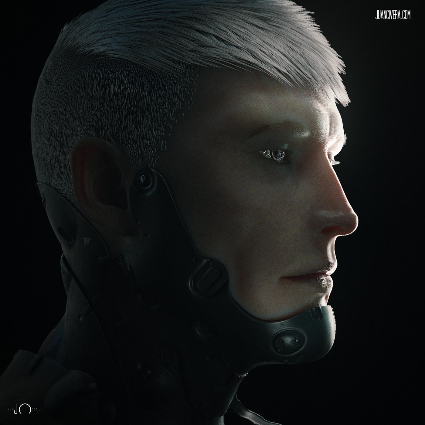 Image may contain: person, screenshot and human face
