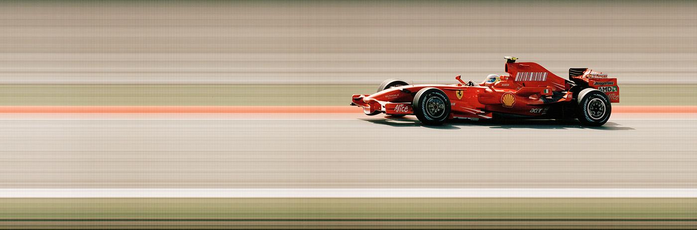 synchroballistic,f1,formula one,Racing,analog,GRAND PRIX,Silverstone,Red Bull,red bulletin,slit scan