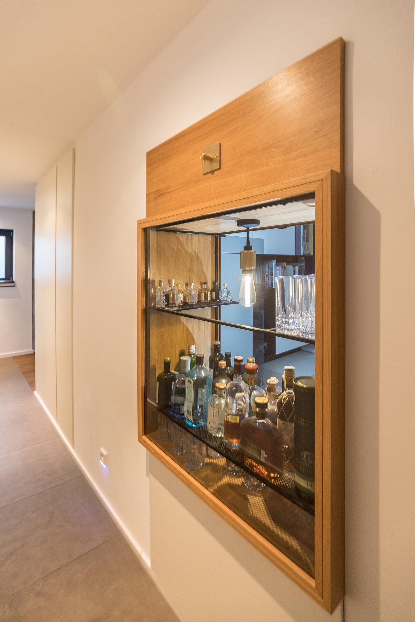 architektur bar design furniture Innenarchitektur Interior manufacture Möbelbau Produktdesign