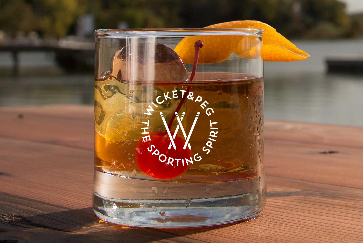 Whiskey spirit liquor kansas city bourbon Packaging cocktails small batch design