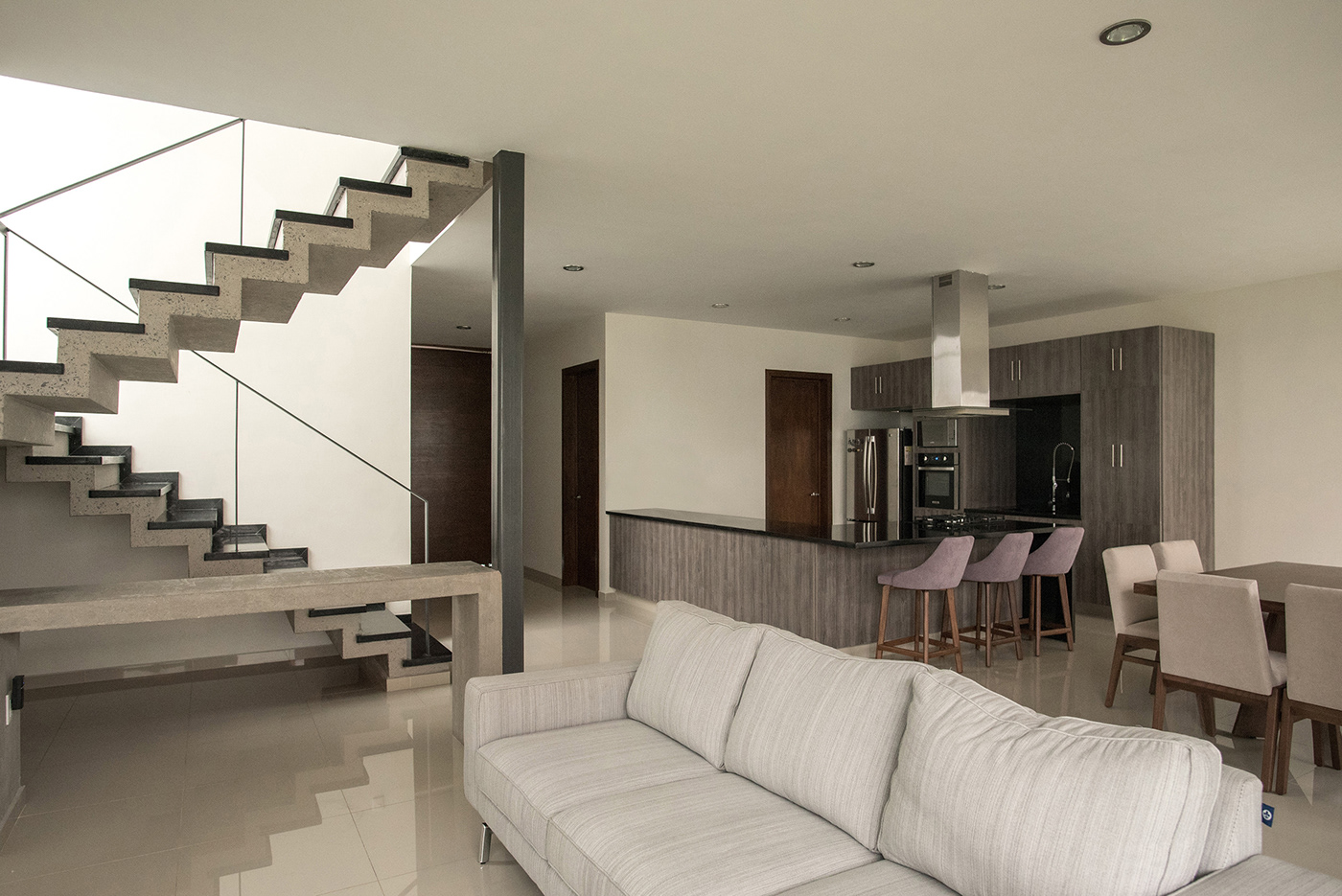 Mexican architecture arquitectura mexicana wood Space  design archilover home