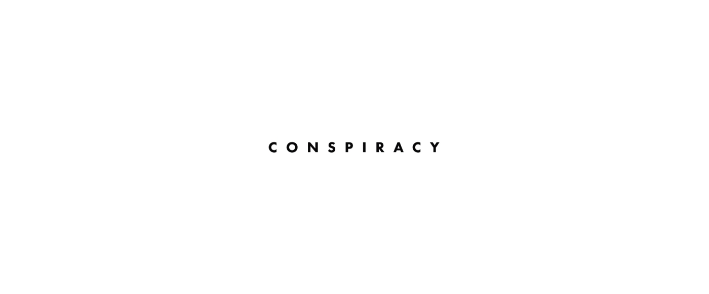 conspiracy DHBW stuttgart movie title credits Title design rolling movie filmmaking
