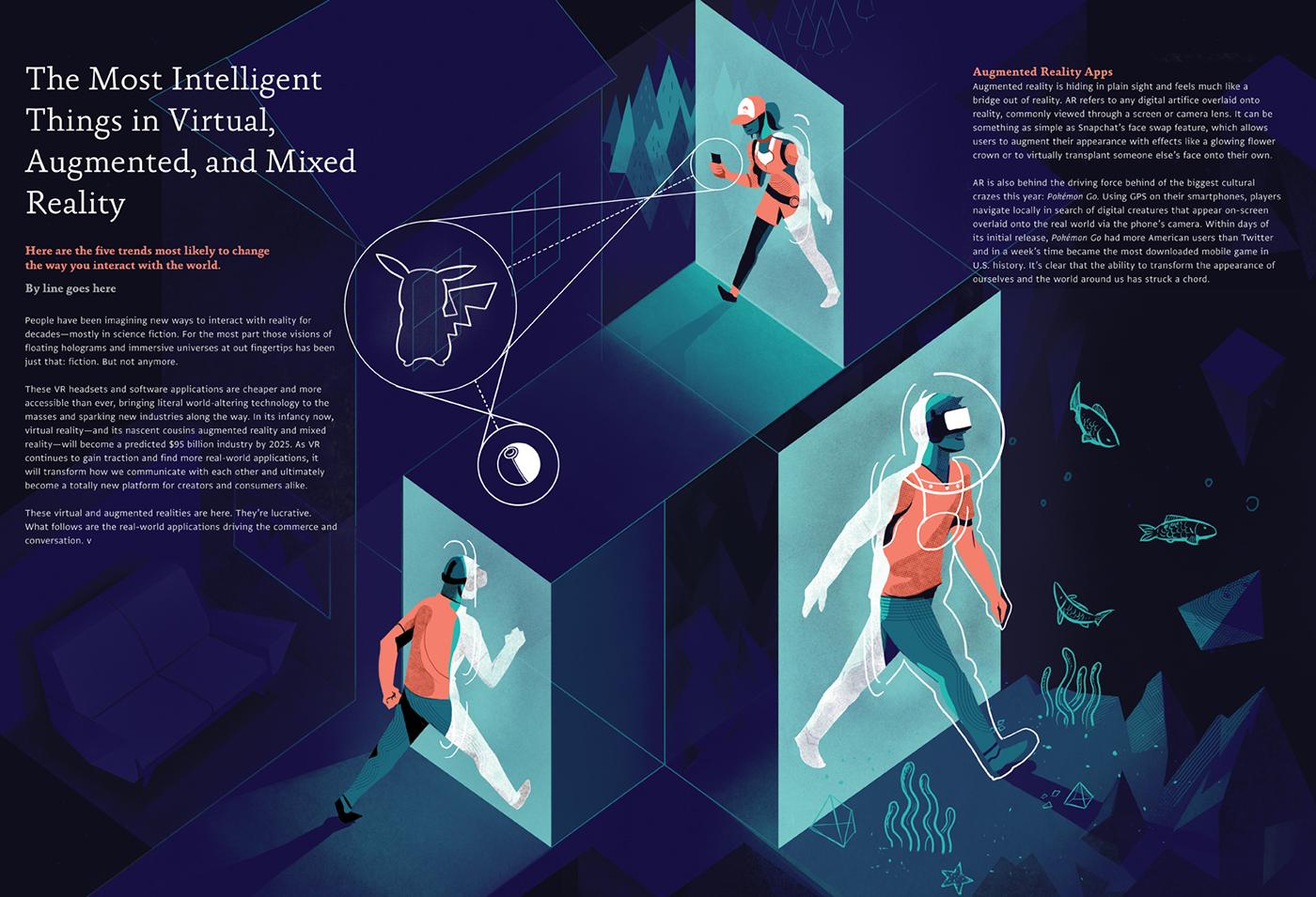 flextronics Virtual reality augmented reality Réalité virtuelle