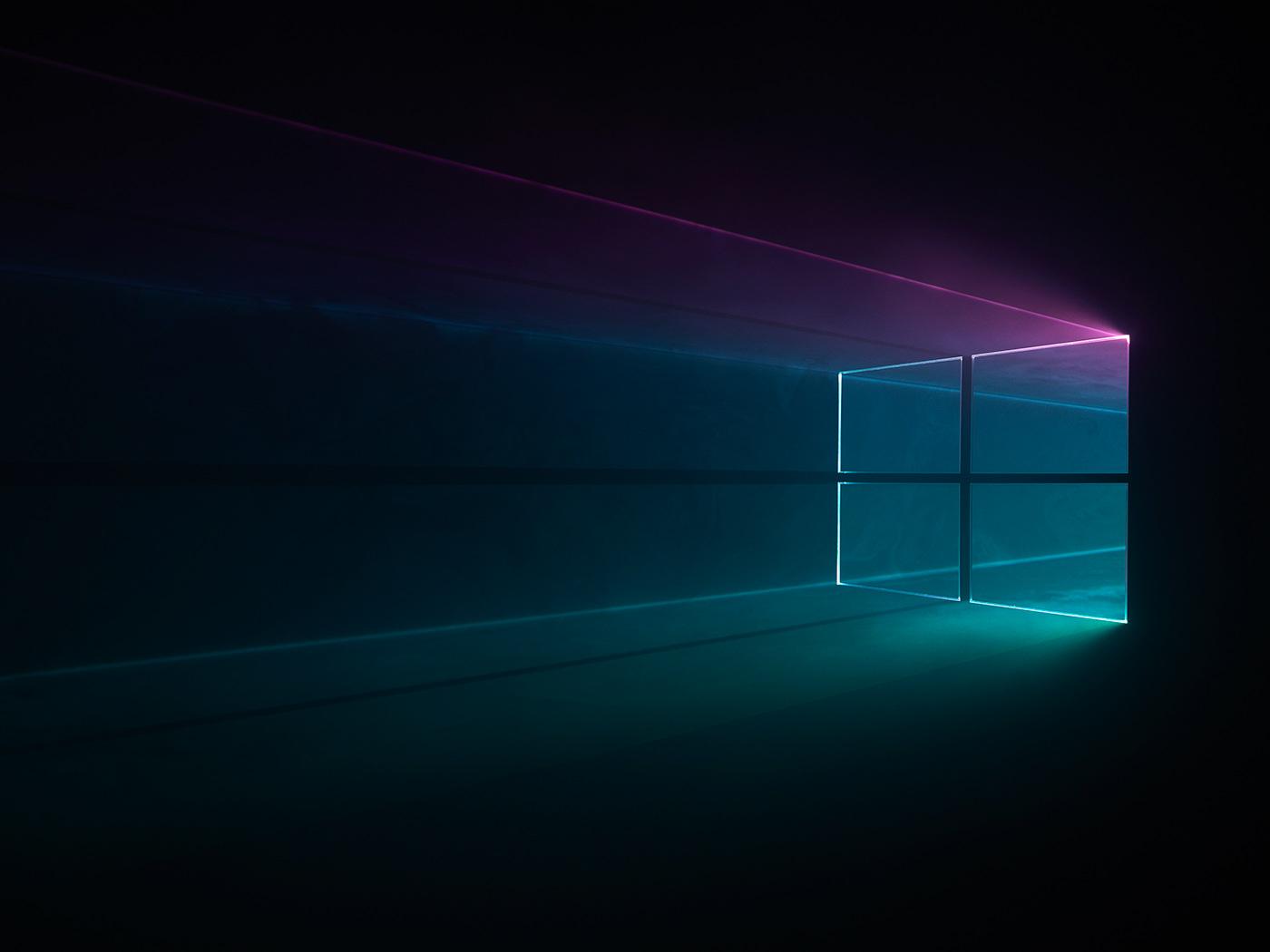 Windows 10 Desktop On Behance