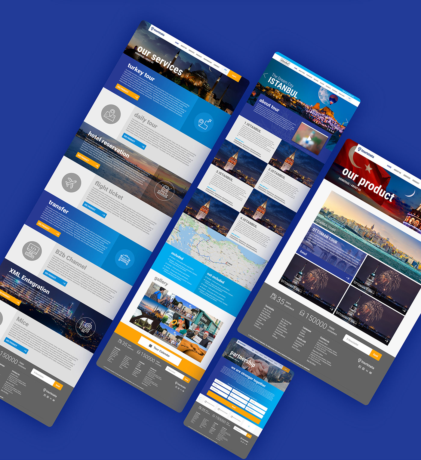 agency,design,Travel,UI,user experience,user interface,ux,Web,Web Design
