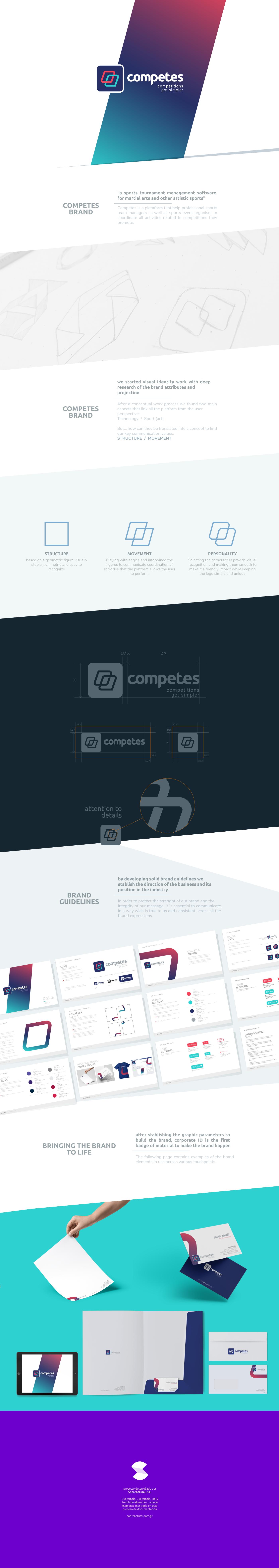 branding  design Web Design  Software Brand