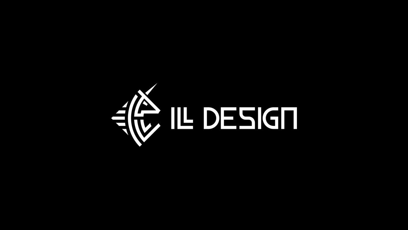 rebranding logo Logotype grid Icon symbol brand identity system branding