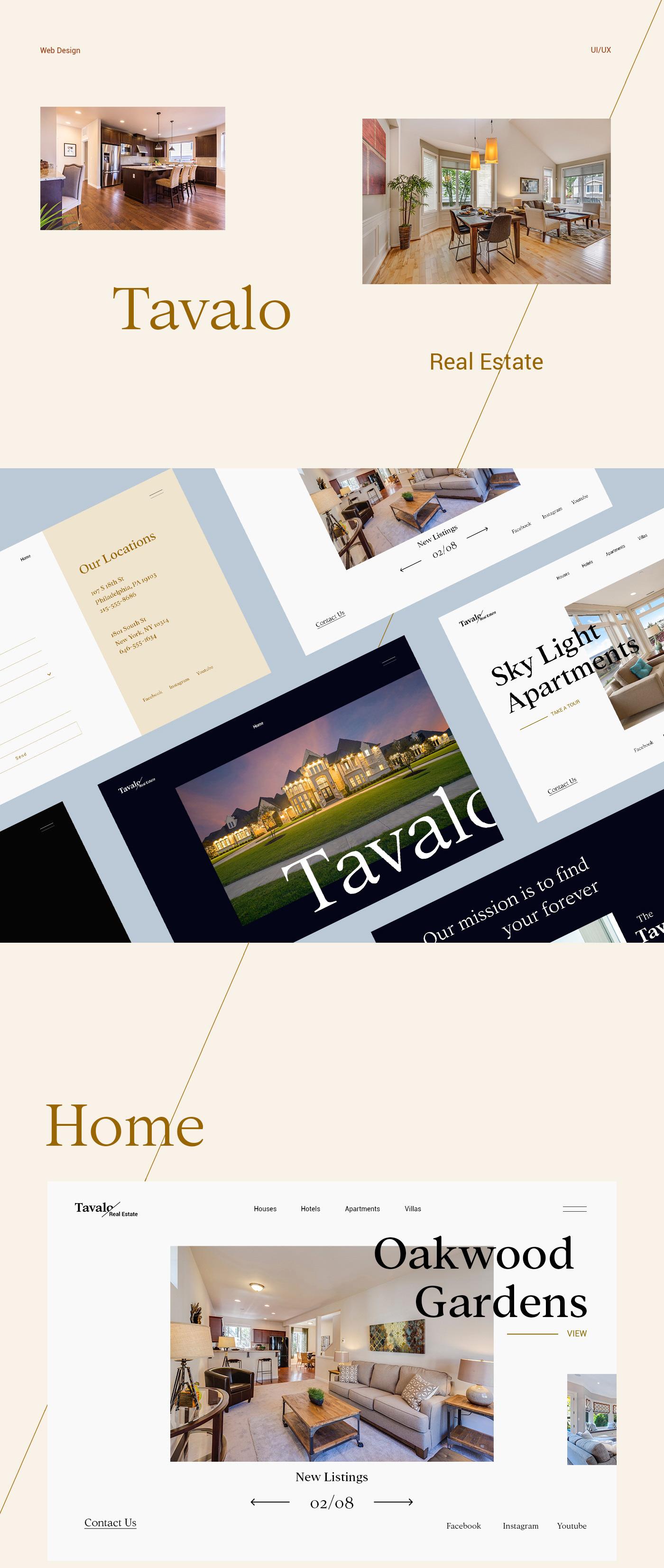 Web Design  UI ux branding  graphic design