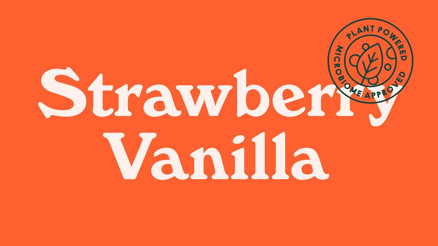 Packaging,branding ,Label,can,beverage,drink,Health,soda,vintage,logo