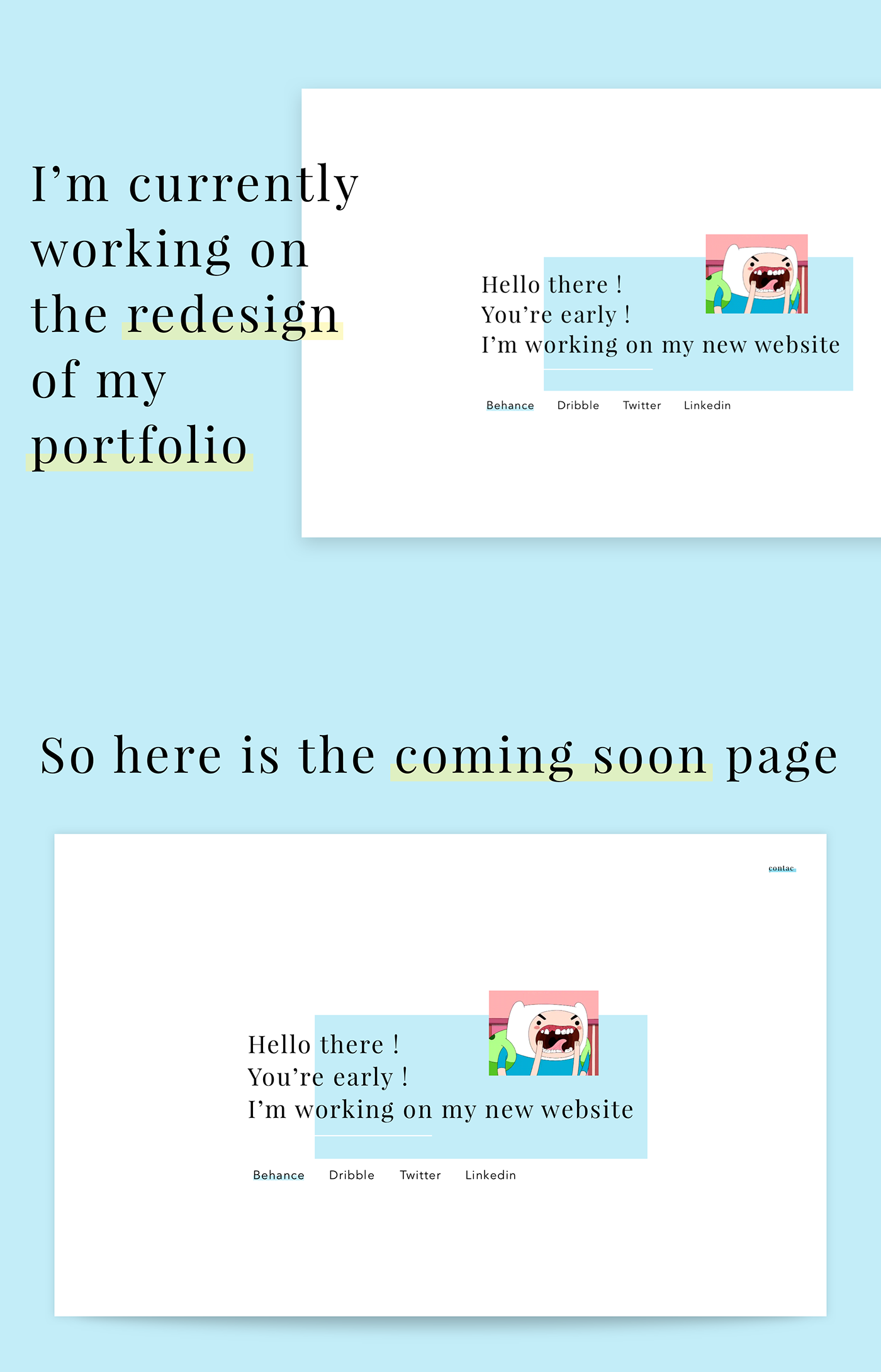 coming soon page Coming Soon Web UI ux design Webdesign daily ui