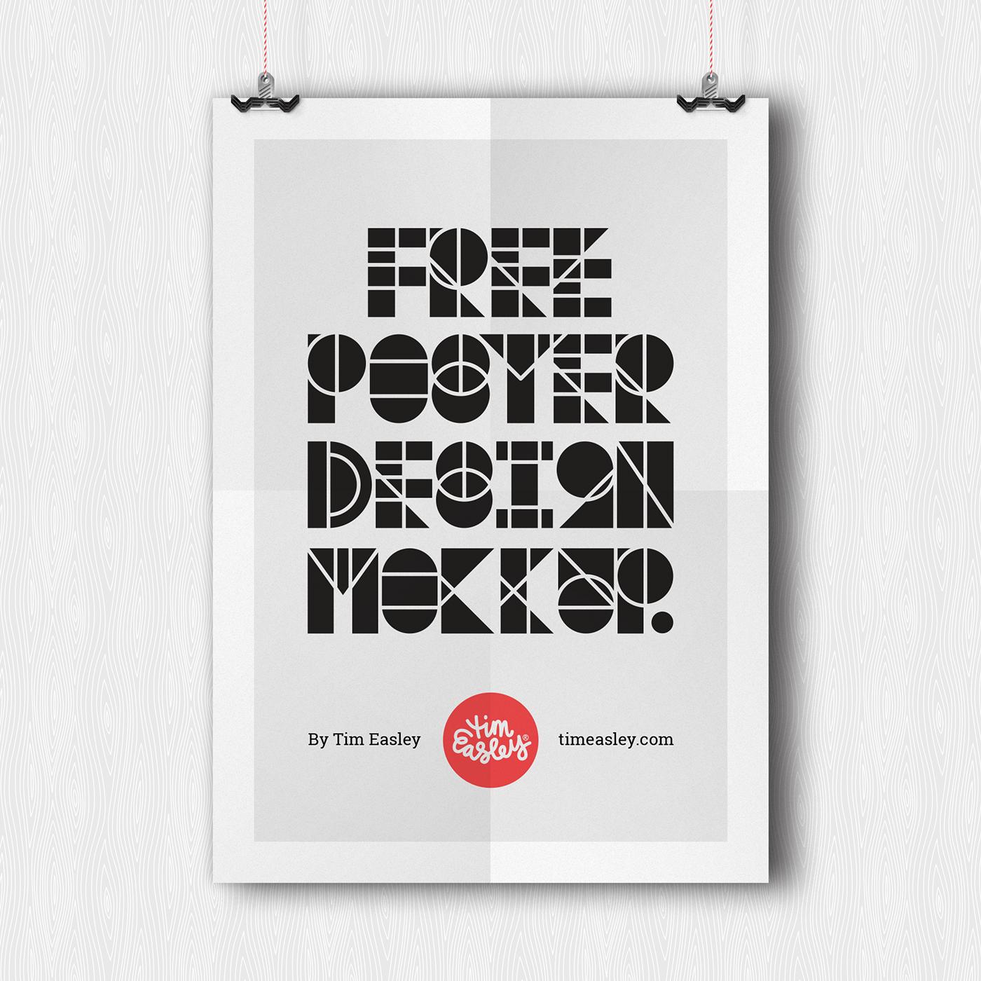 精美的28套海報設計欣賞
