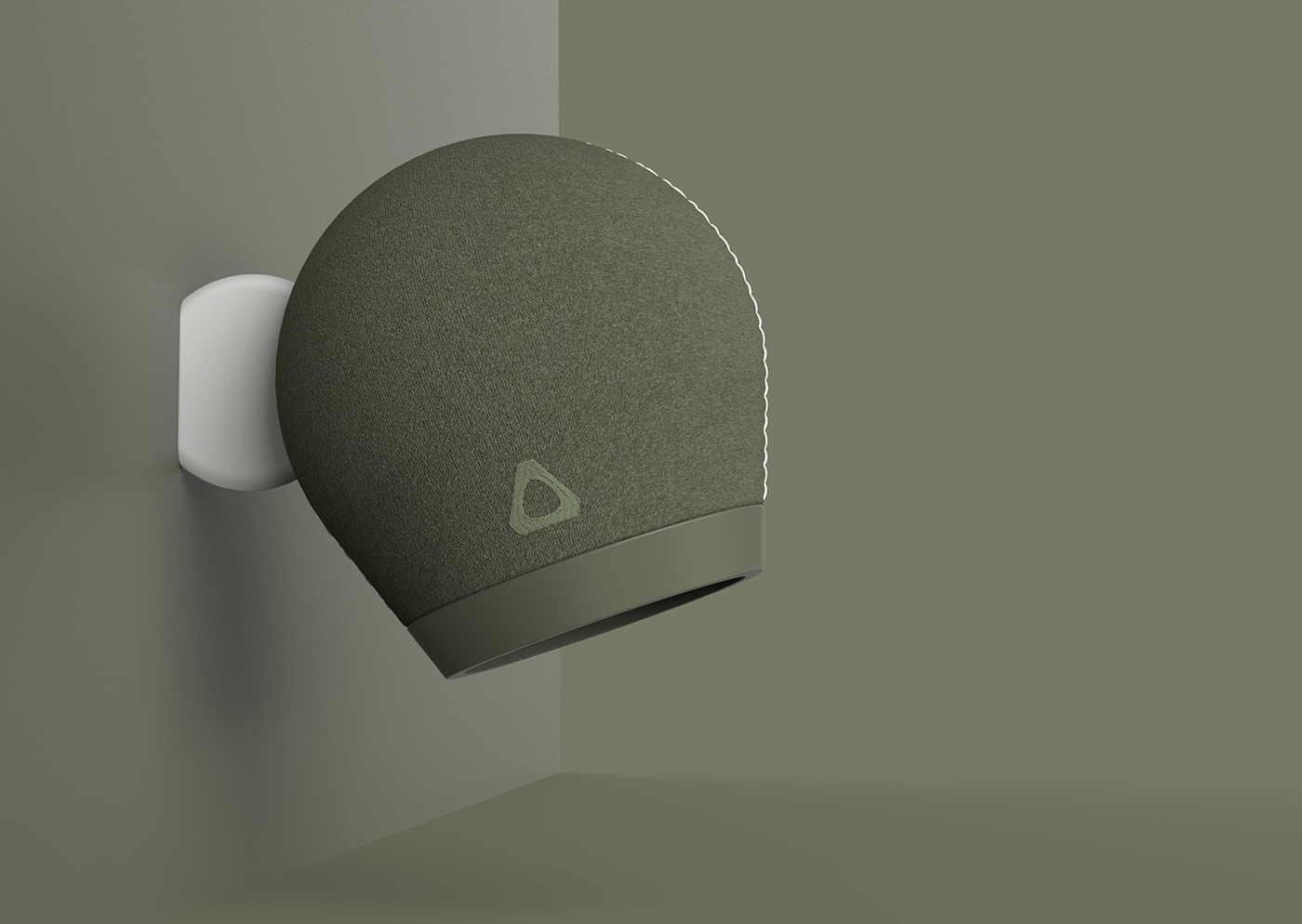 htc htc vive AR augmented reality industrial design  Danish Design Nordic Design Swift Creatives design studio design agency