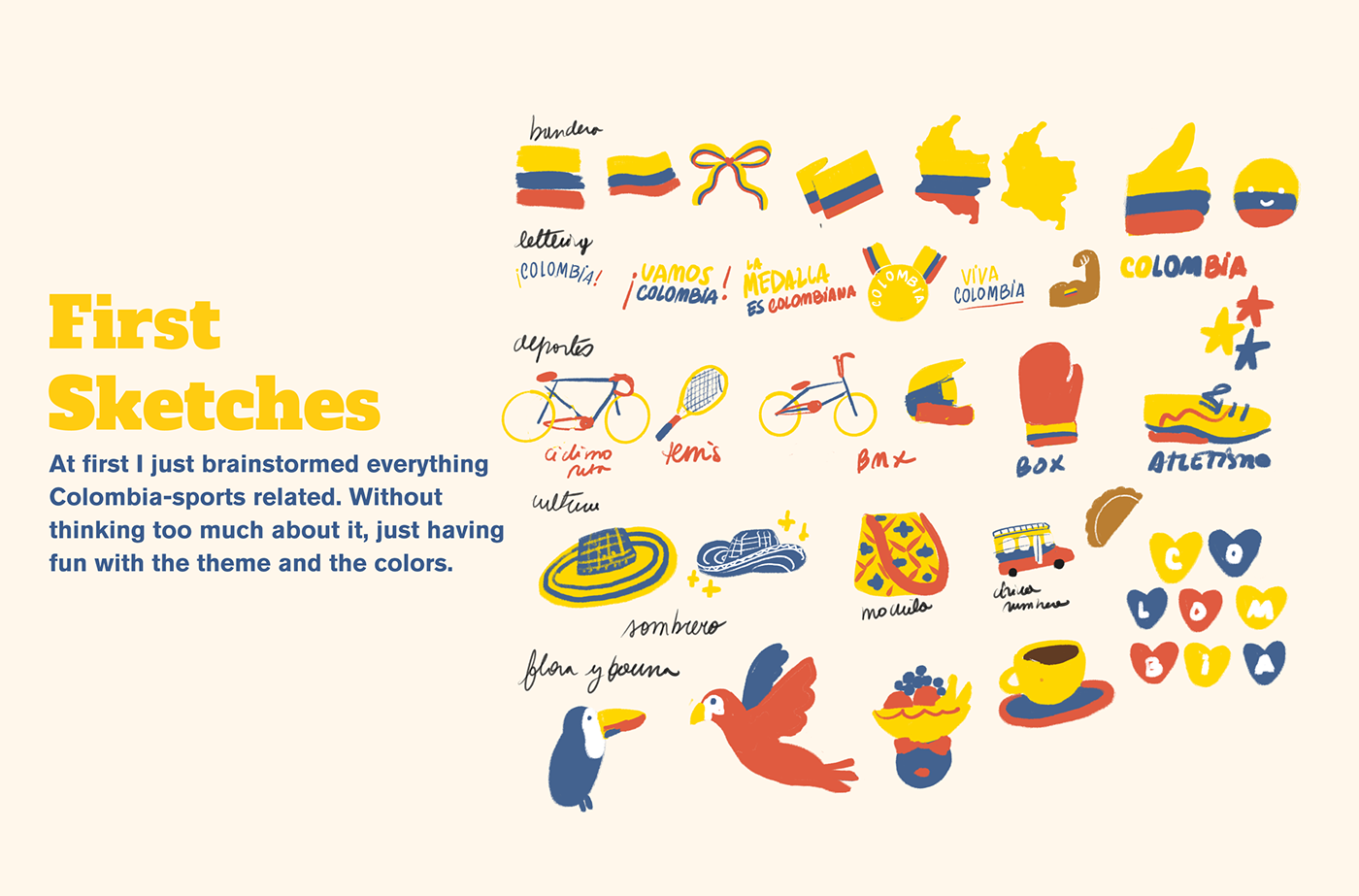 colombia filter Olympics snapchat social sports stickers tokyo Tokyo 2020