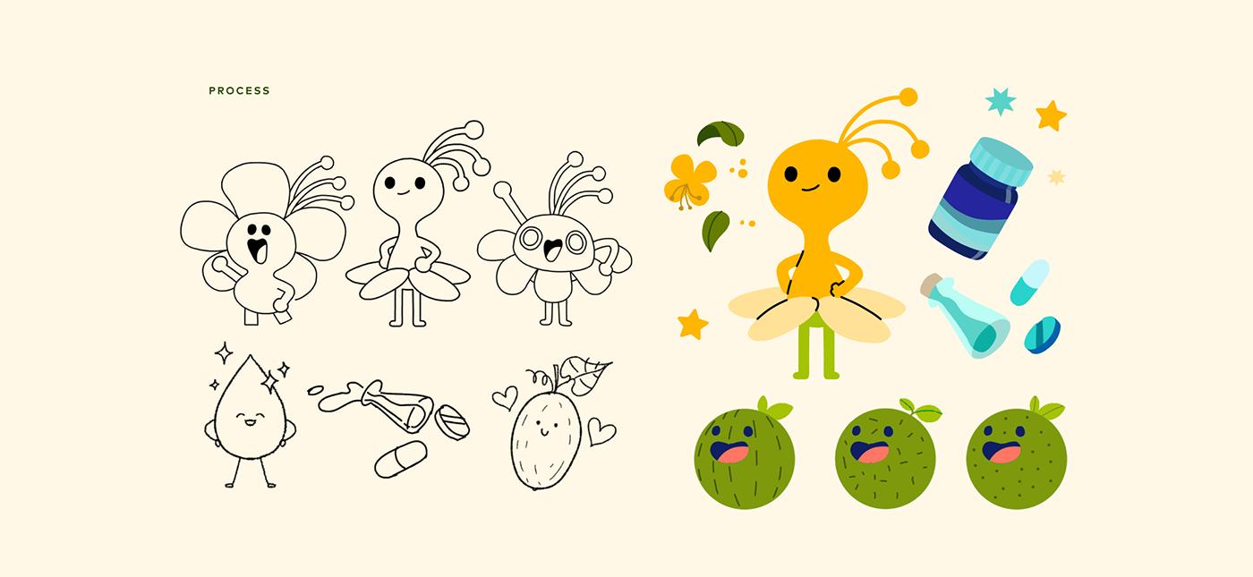 animation ,branding ,Character design ,ILLUSTRATION ,motion,Packaging