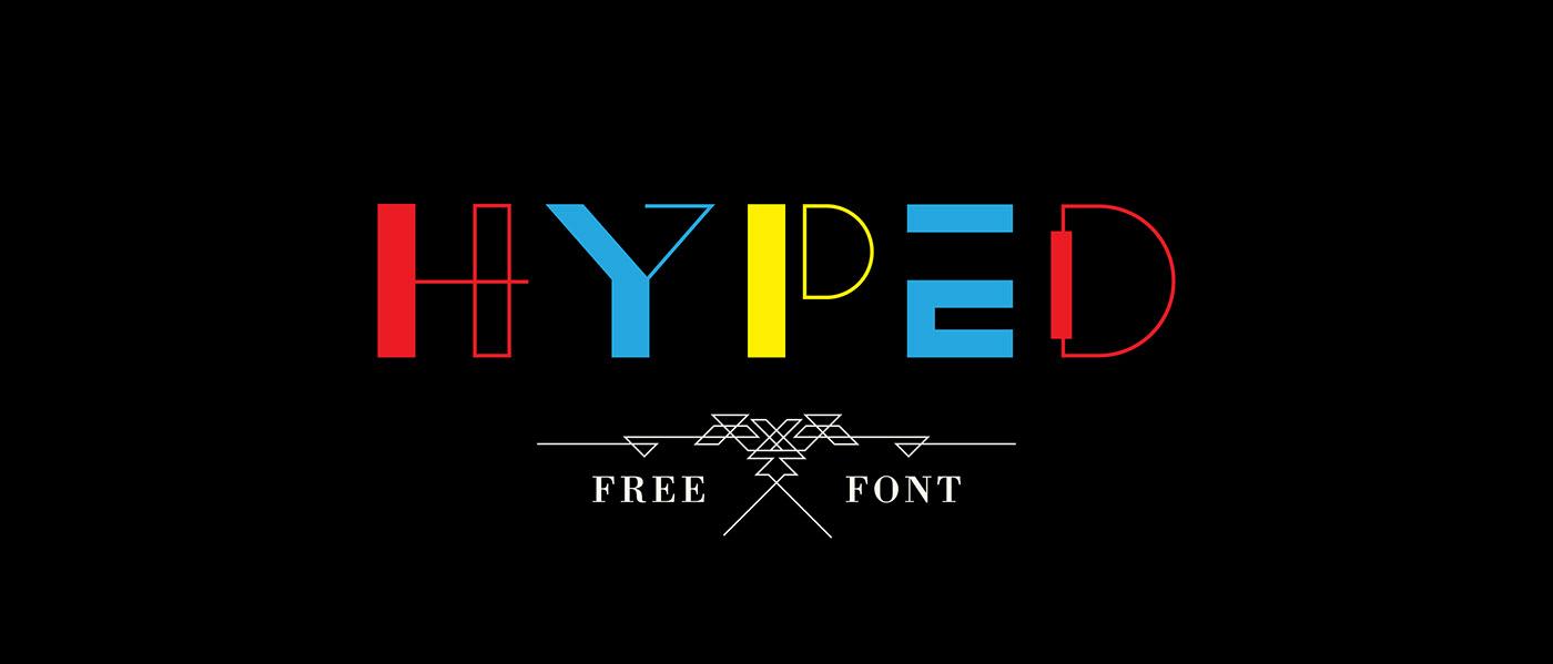 font Free font Medness type design Typeface Ahmericarnation skateboards sneakers Hyped hip Nike fresh