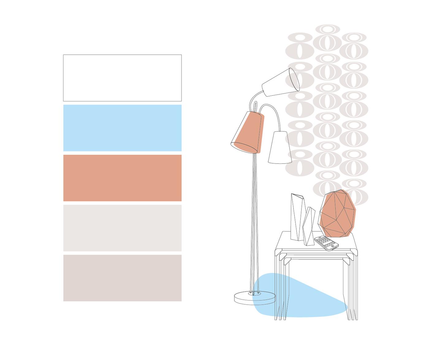 architecture architettura design Illustrator lifestyle Vectorial vettoriale