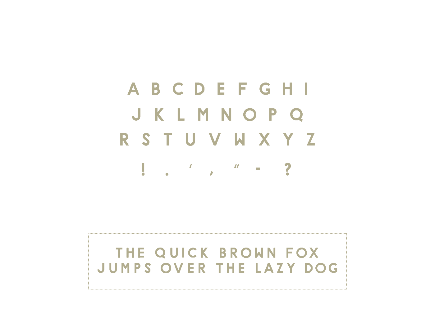 font typography   Typeface