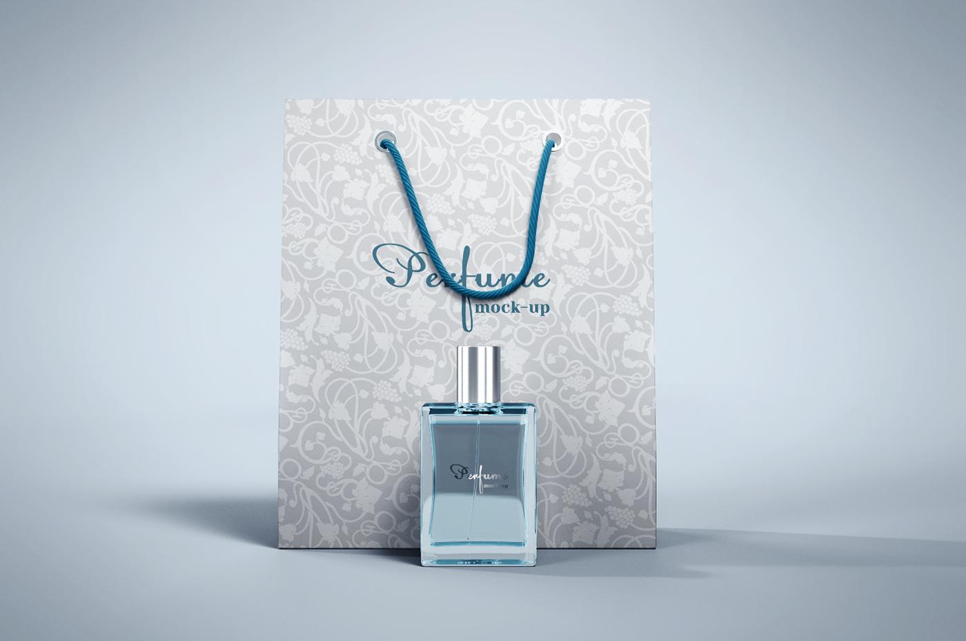 完美的38張香水包裝設計欣賞