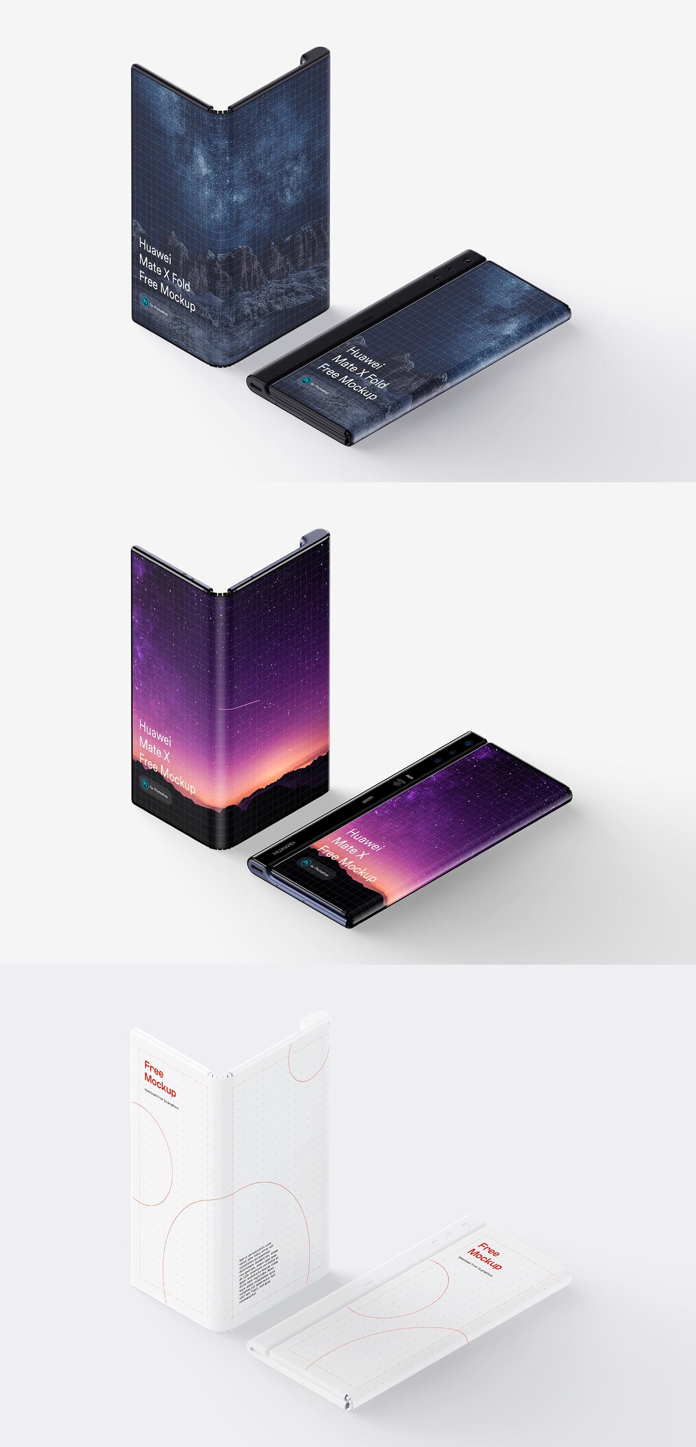 Mockup free freebie galaxy s10 mockup iphone x mockup pack mockup mock-up gradients