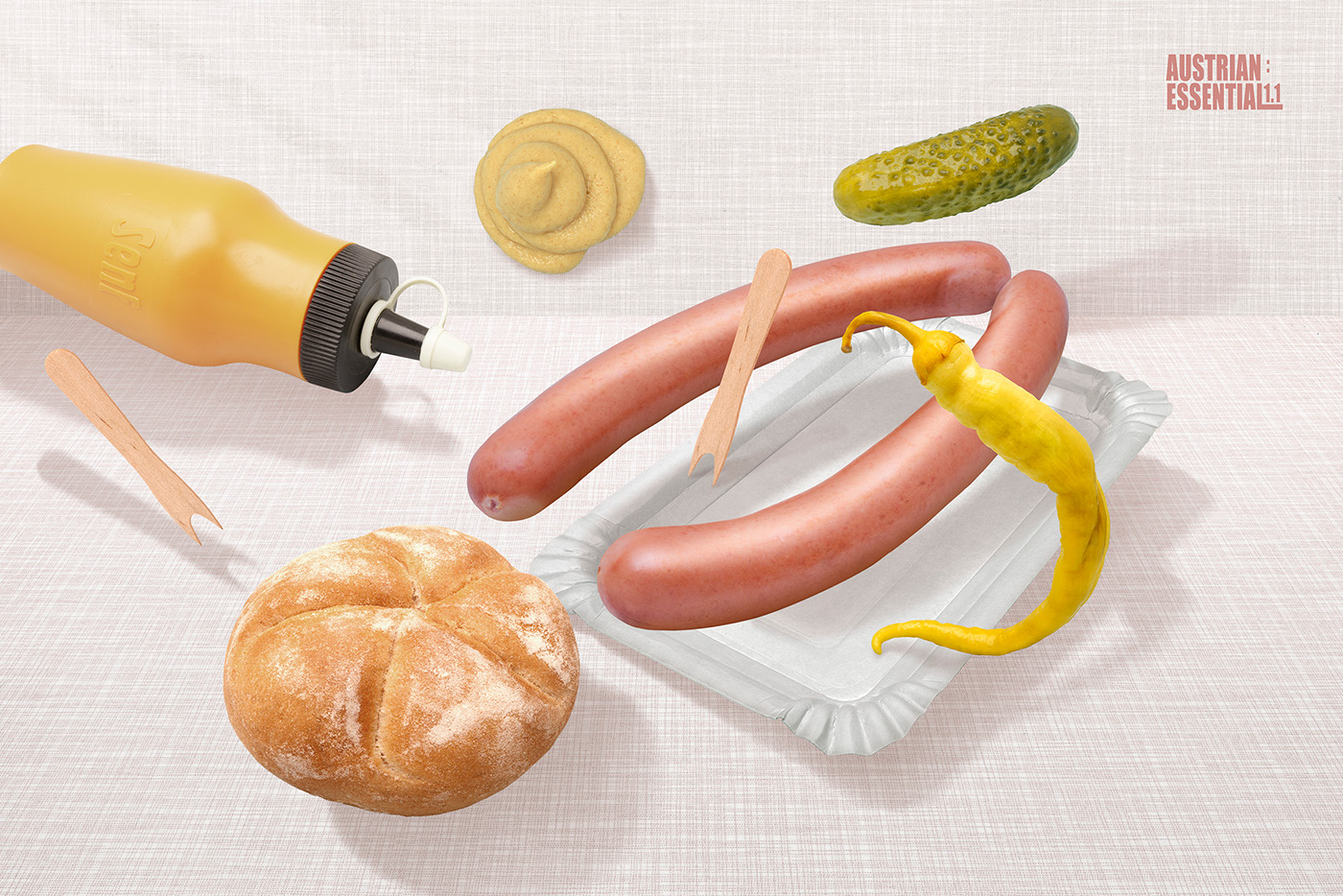 stillife stilleben Food  essen ILLUSTRATION  austria österreich