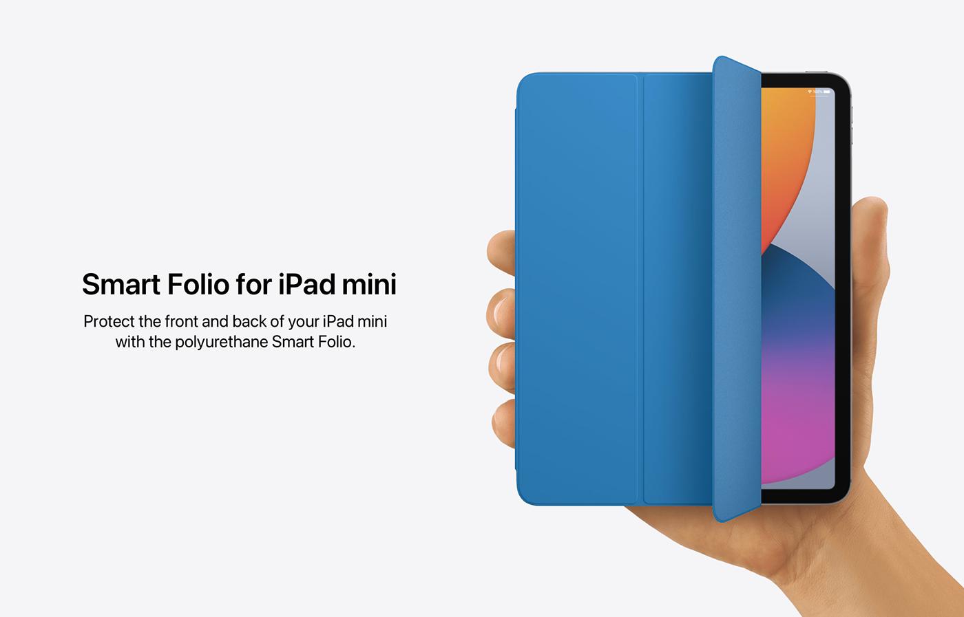 iPad ipadmini   iPadOS