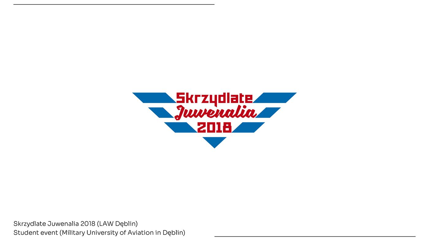 bricks dog Juwenalia klocki logo Logo Design Logotype robot tucan wings