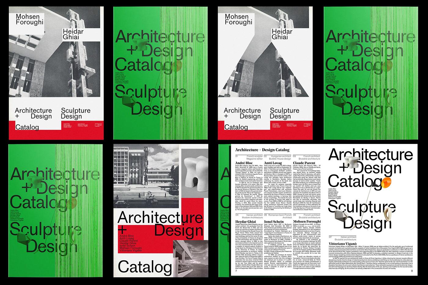 精緻的32款雜誌封面設計欣賞