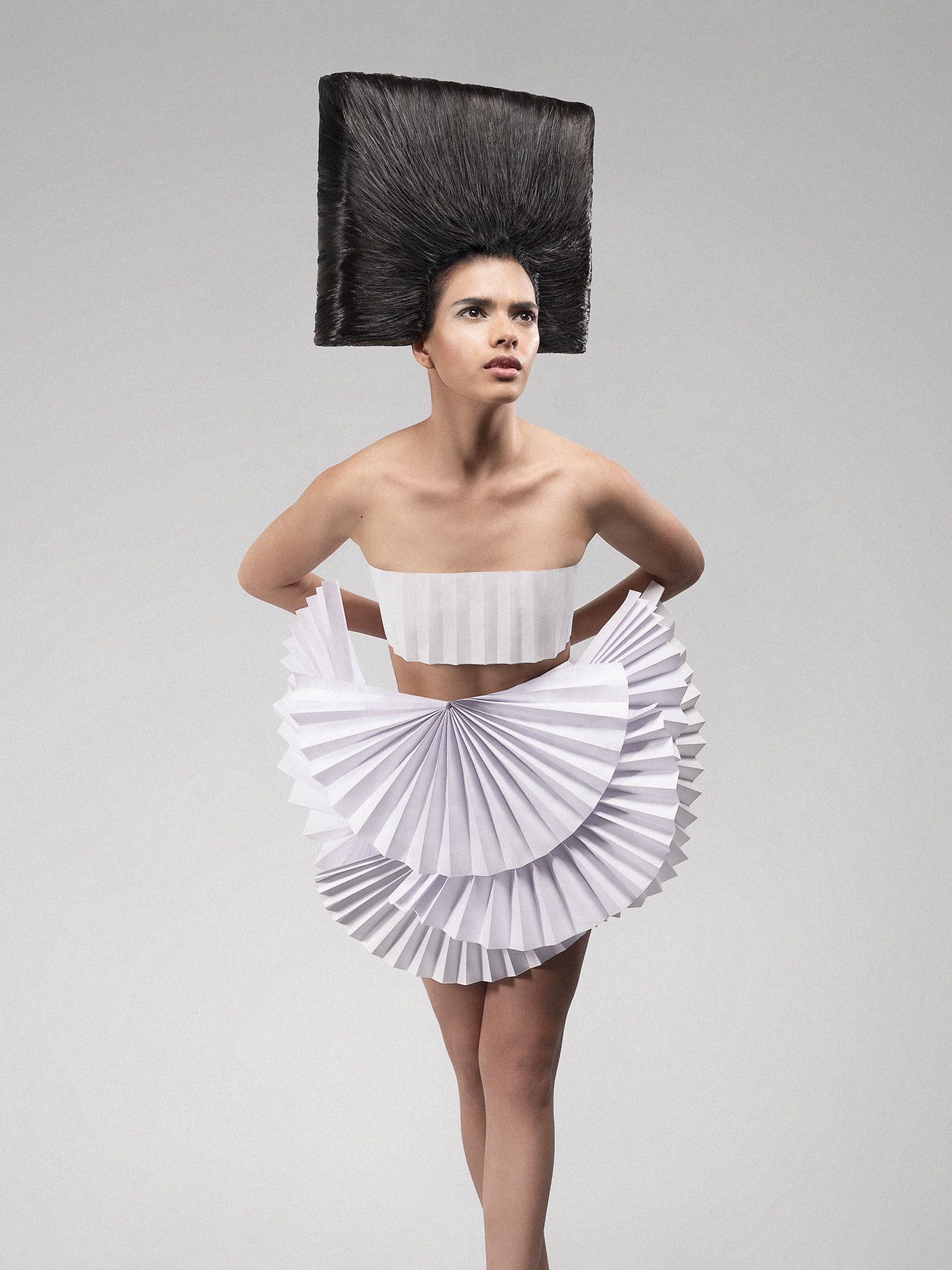 DANCE   Fashion  FINEART glam hifashion paper