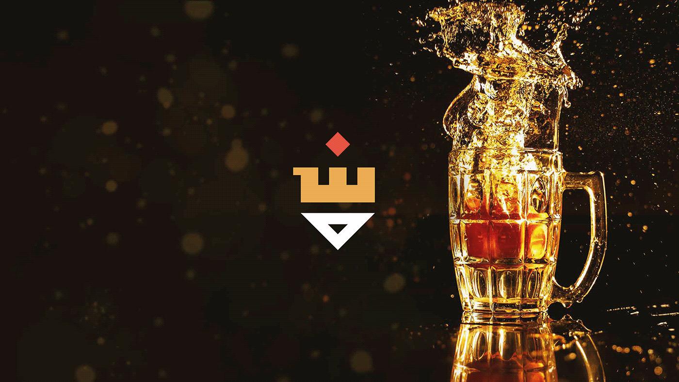 adega bebida beer Cerveja drink identidade visual tabacaria vinho Vodka winehouse