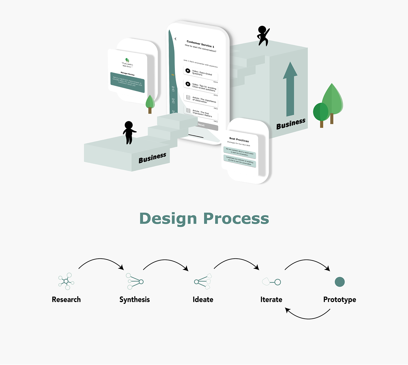 app branding  Case Study design graphic ILLUSTRATION  portfolio UI ux