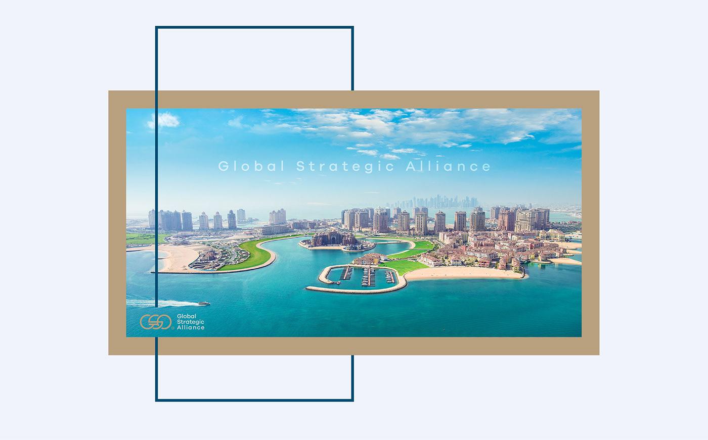 Image may contain: water, screenshot and skyscraper