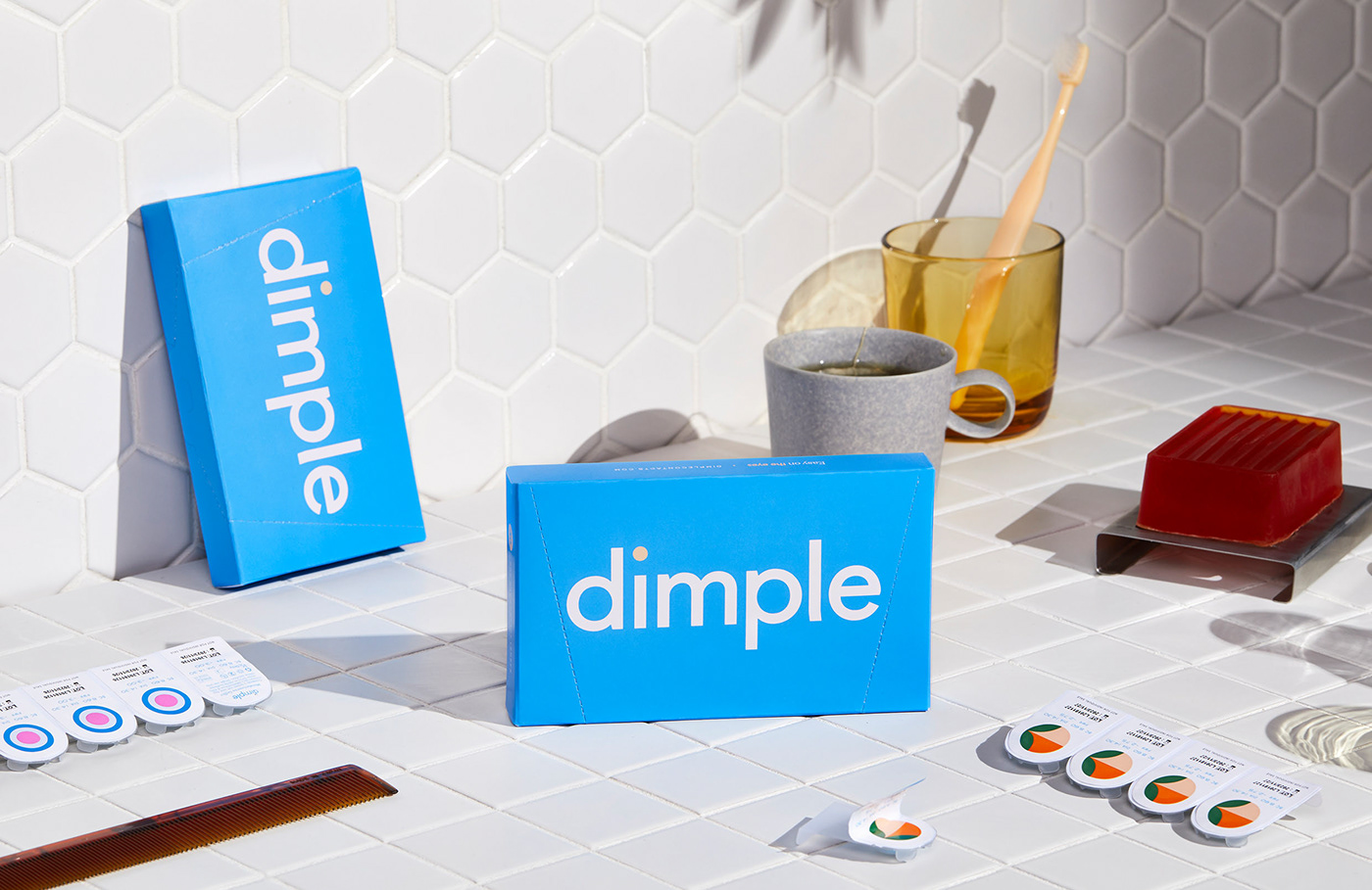 brand identity branding  Web Design  identity Packaging art direction  graphic design  design branding system ID
