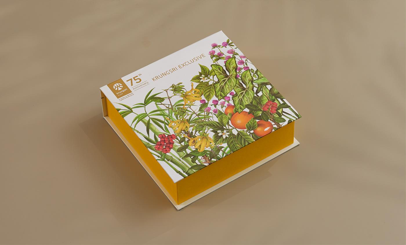 luxury box set