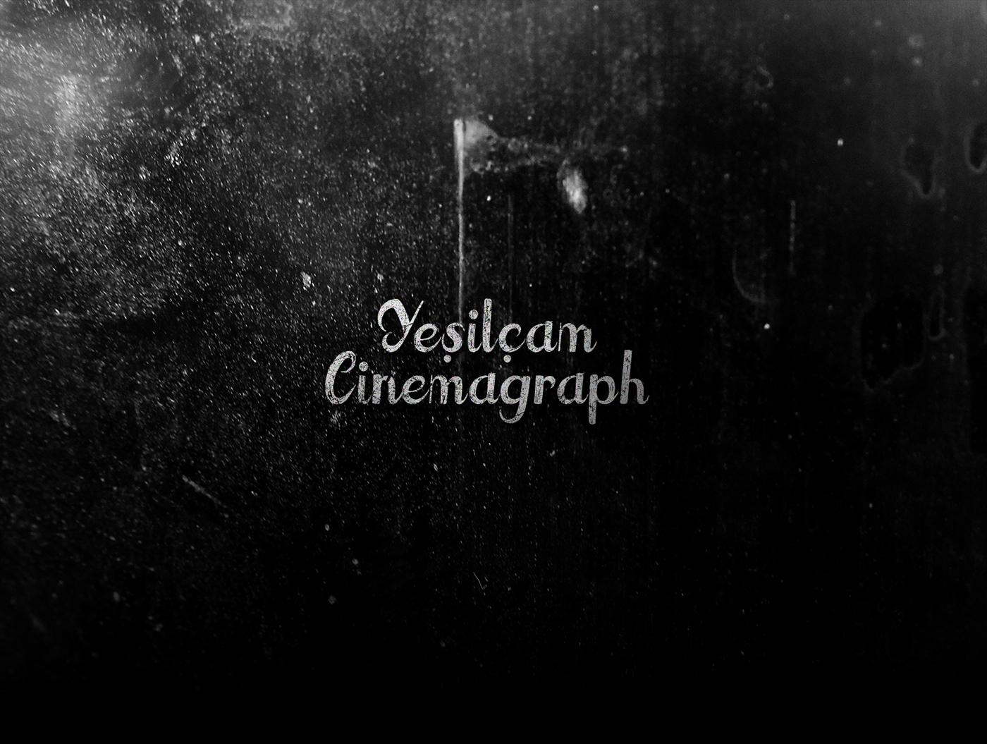 yeşilçam cinemagraph sinemagraf gif arzufilm hababam sinifi kemal sunal çiçek abbas badi ekrem Cinema art mehmet demirel şebnem kuş