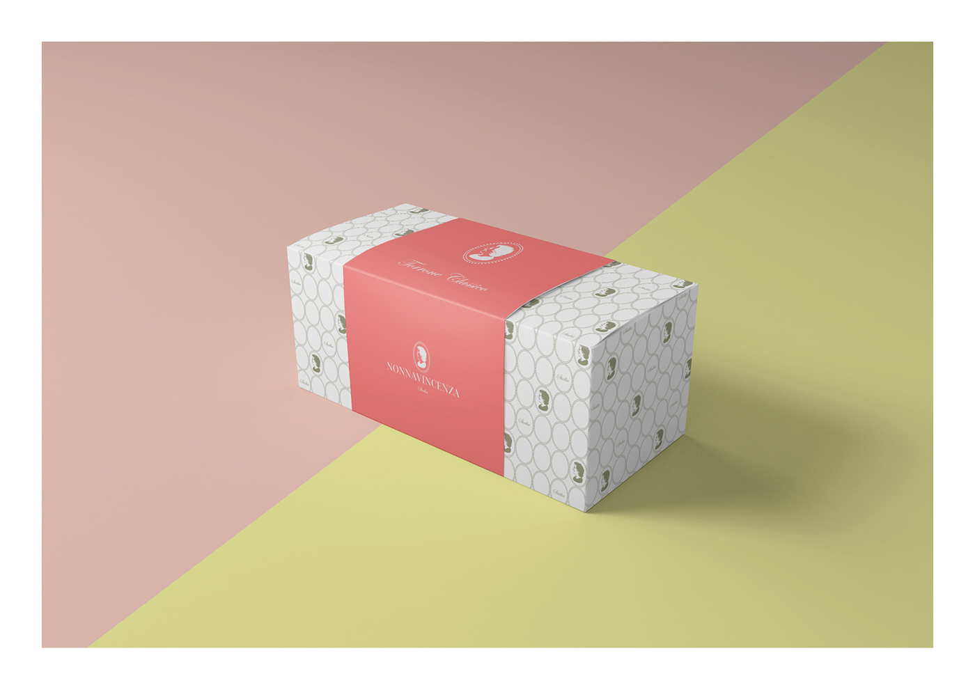 #brandidentity #logotype  #artdirection #packaging #pattern #immaginecoordinata #Branding #Logo #pack #confectionery