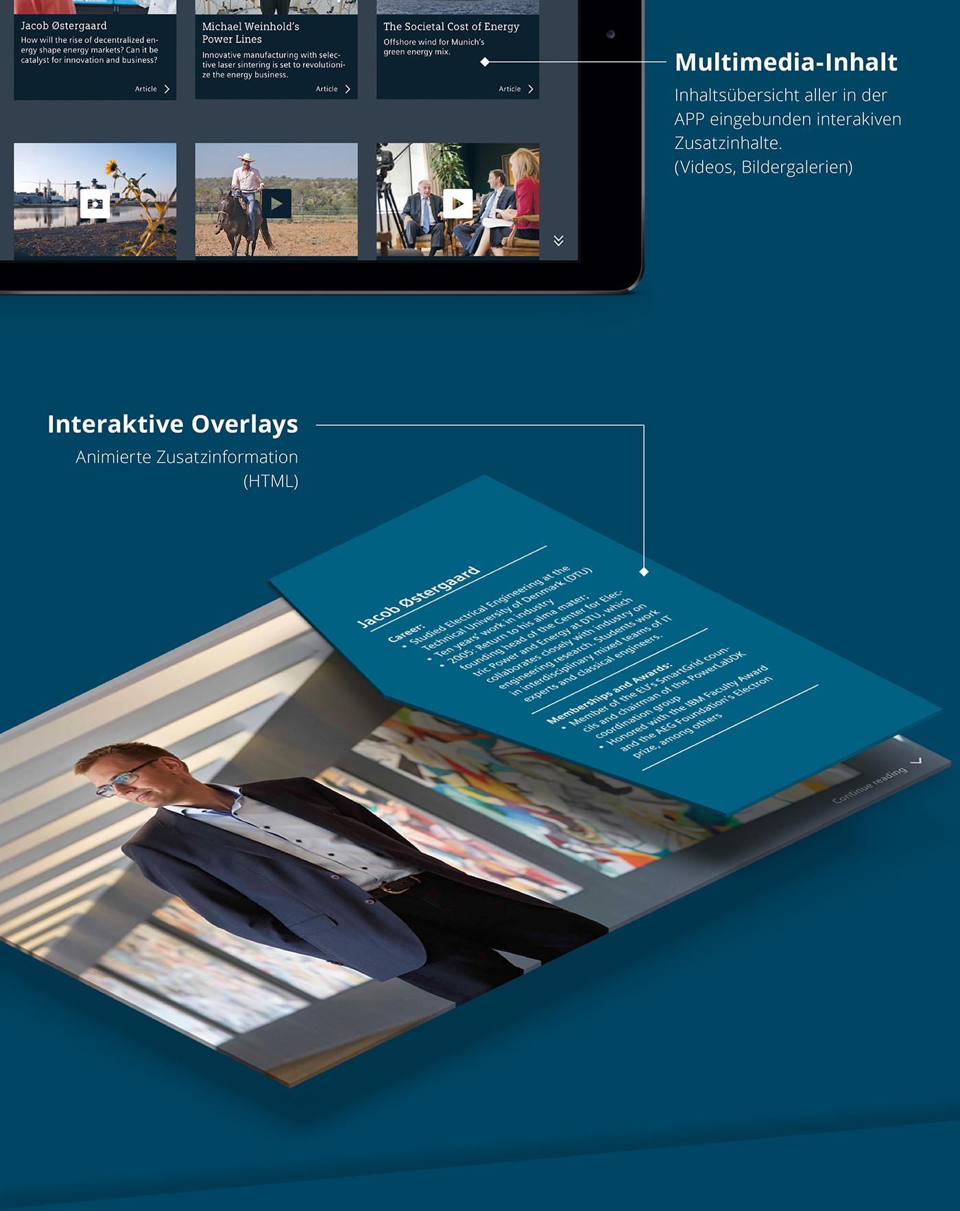 Adobe digital publishing app 2issue DPS tablet