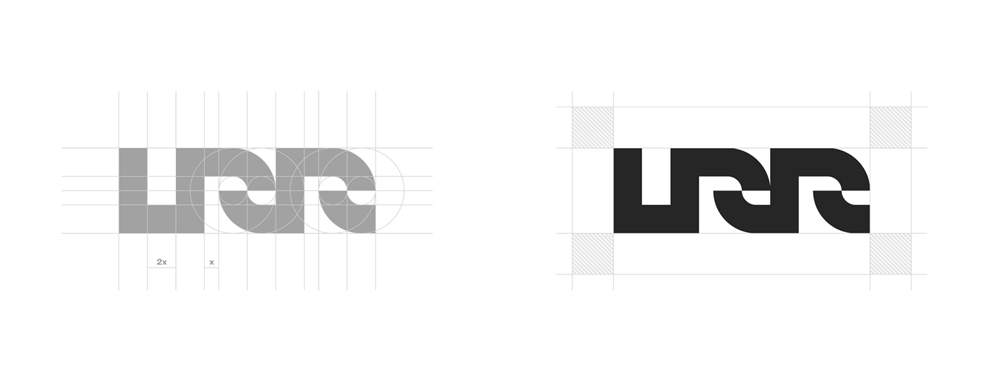 addiction branding  editorial logo Logotype minimal monogram review visual identity Web