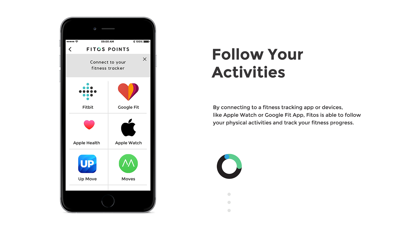 fitness game strategy characters social sport exercise Health reward adobeawards