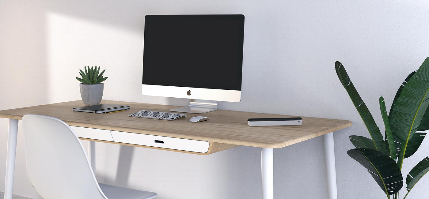 Image may contain: wall, indoor and computer monitor