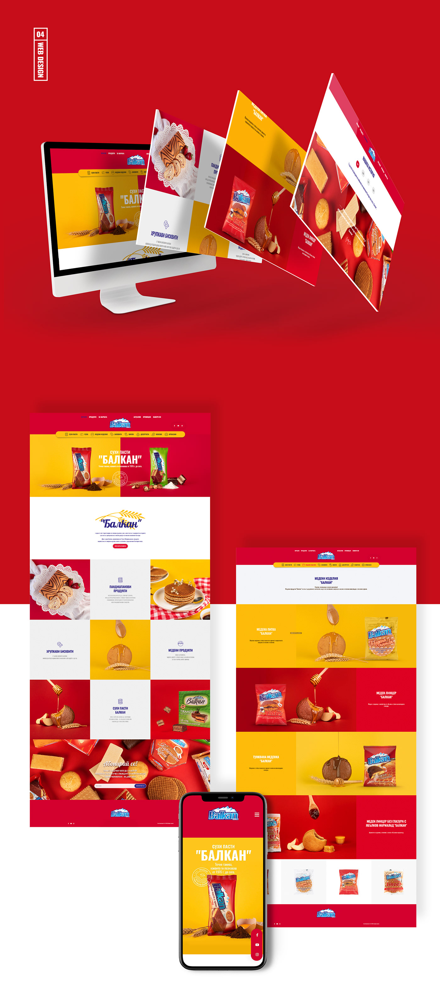 Packaging Photography  product design  social media Web Design
