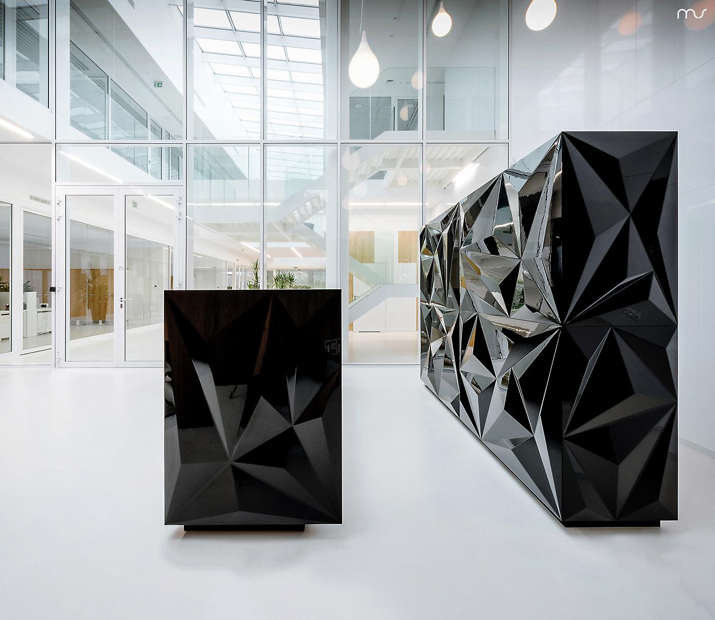 Minimalism,modern,Office,interiordesign,White,light,Interior,architecture