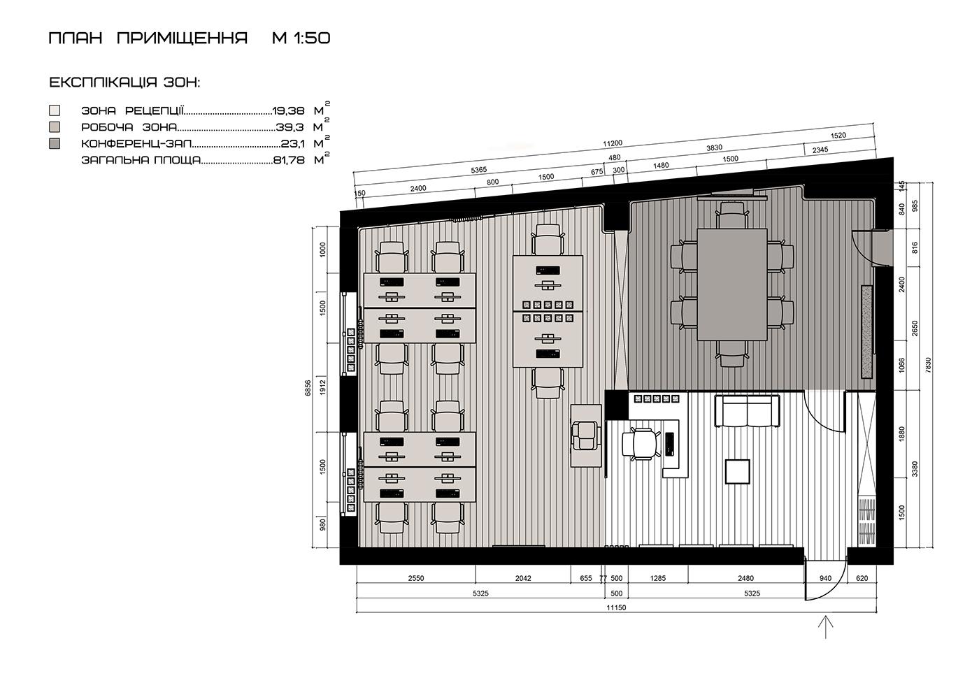 interior design office techpostach pe on behance